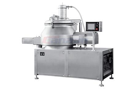LHS Series High Shear Mixer