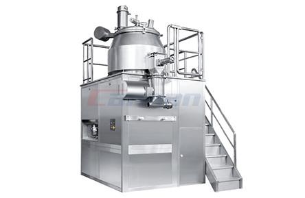 LHSZ Series High Shear Mixer