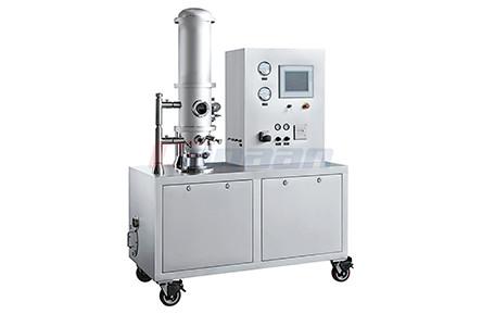 FBWS Series Laboratory Fluid-bed Multi-processor