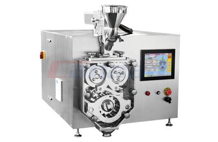 LGC20 roller compactor