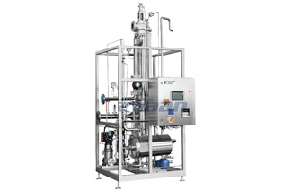What are the Uses of Pure Steam Generator?